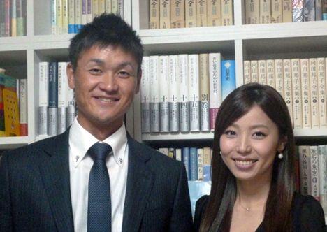 阪神大和・嫁