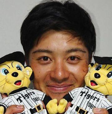 坂本誠志郎・阪神イケメンランキング2018