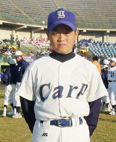 坂本誠志郎・養父