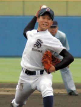 石崎剛・高校